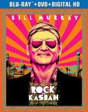 Rock The Kasbah Murray Deschanel Lubany Blu Ray DVD Dc R