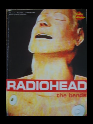 Radiohead Bends The