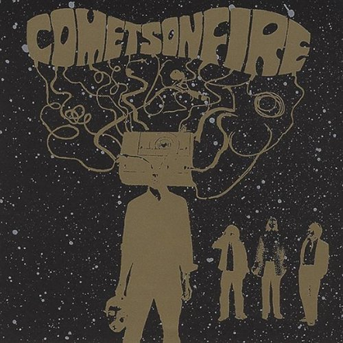 Comets On Fire Comets On Fire Lp