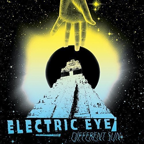 Electric Eye Different Sun