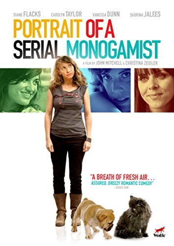Portrait Of A Serial Monogamis Flacks Taylor Dunn Jalees DVD Nr