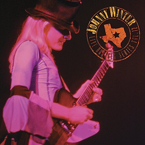 Johnny Winter Live Bootleg Series 12