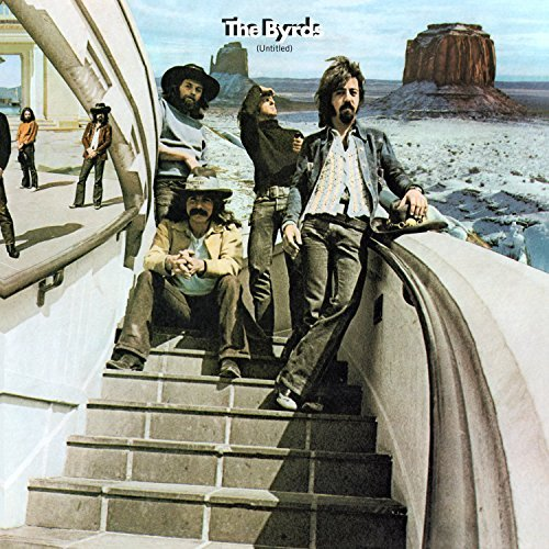Byrds Untitled