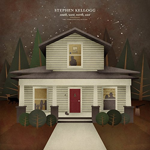 Stephen Kellogg South West North East 2cd