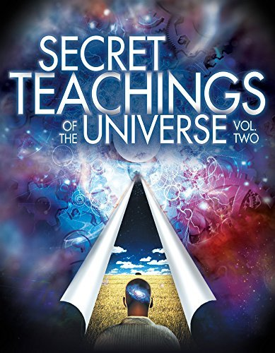 Secret Teachings Of The Universe Volume 2 DVD Nr