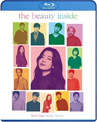 Beauty Inside Beauty Inside Blu Ray Nr