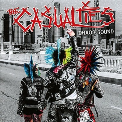 Casualties Chaos Sound