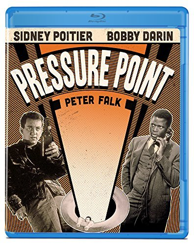 Pressure Point Poitier Darin Blu Ray Nr