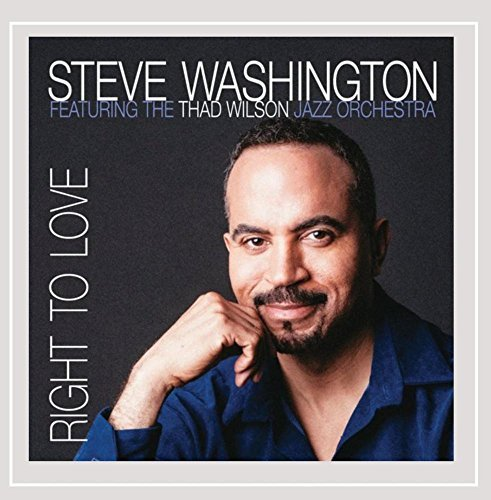 Steve Washington Right To Love