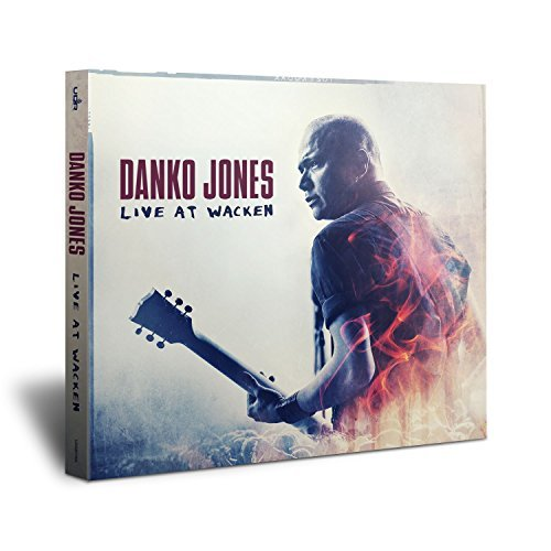 Danko Jones Live At Wacken Incl. DVD