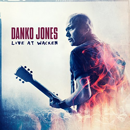 Danko Jones Live At Wacken Incl. Blu Ray
