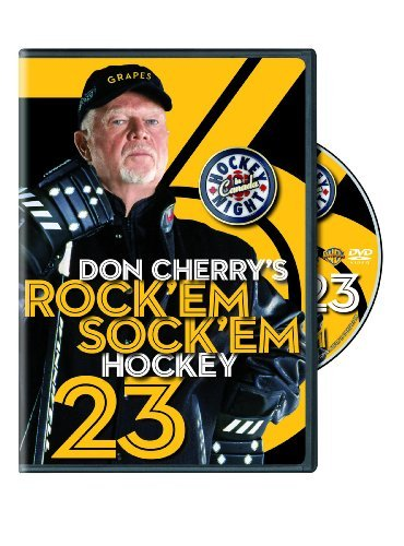 Vol. 23 Rock Em Sock Em Cherry Don Import Can