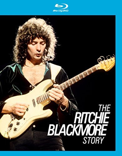 Blackmore Ritchie Ritchie Blackmore Story Blu Ray