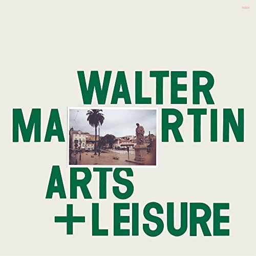 Walter Martin Arts & Leisure