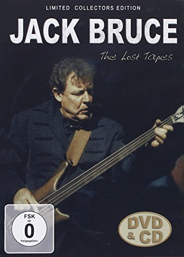 Jack Bruce Lost Tapes