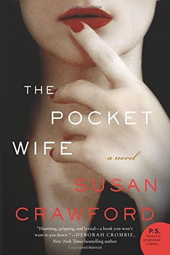 Susan Crawford The Pocket Wife