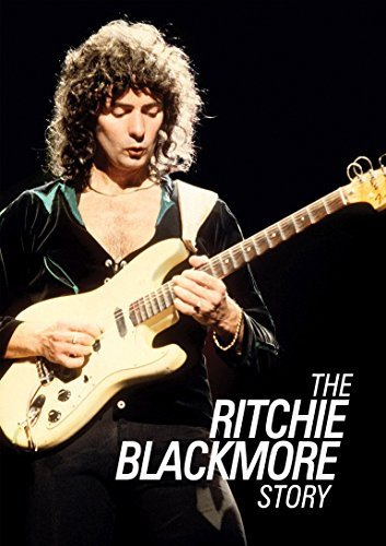 Blackmore Ritchie Ritchie Blackmore Story