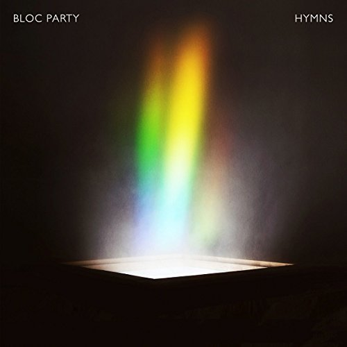 Bloc Party Hymns (dlx)