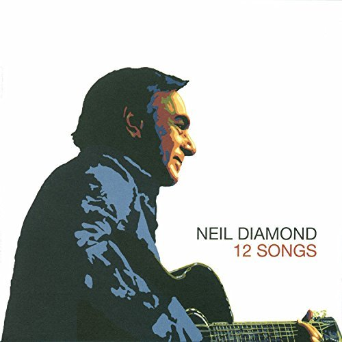 Neil Diamond 12 Songs