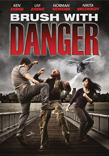 Brush With Danger Brush With Danger DVD Nr