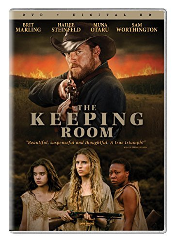 Keeping Room Marling Steinfeld Otaru Worthington DVD R