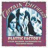 Captain Beefheart Plastic Factory