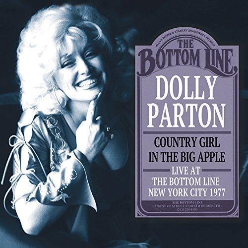 Dolly Parton Country Girl In The Big Apple