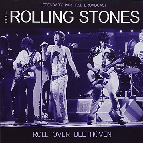 Rolling Stones Roll Over Beethoven Radio Broadcast 1963