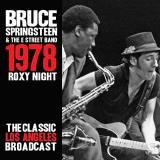 Bruce Springsteen Roxy Night