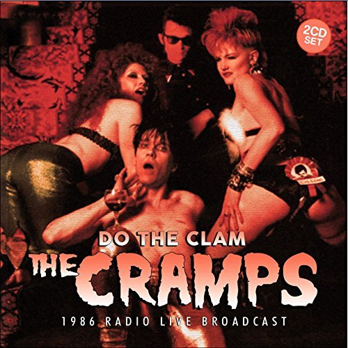 Cramps Do The Clam
