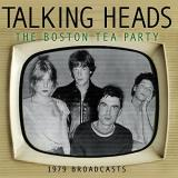 Talking Heads Boston Tea Party