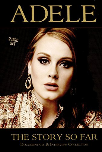 Adele Story So Far