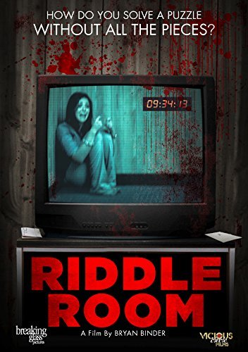 Riddle Room Riddle Room DVD Nr
