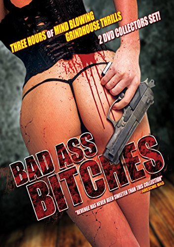 Bad Ass Bitches Bad Ass Bitches DVD Nr