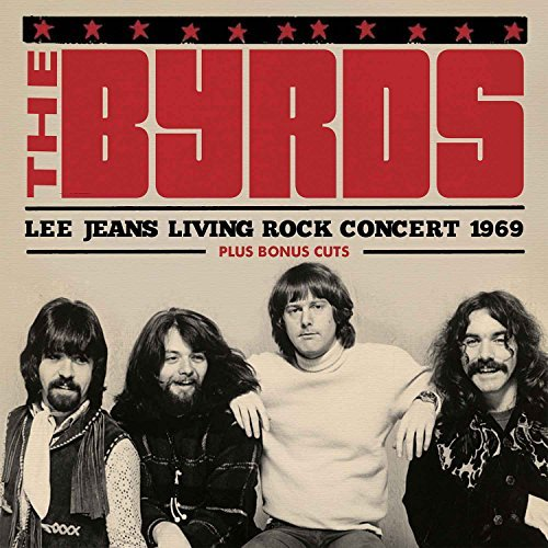 Byrds Byrds Lee Jeans Living Rockcon