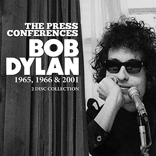 Bob Dylan Press Conferences
