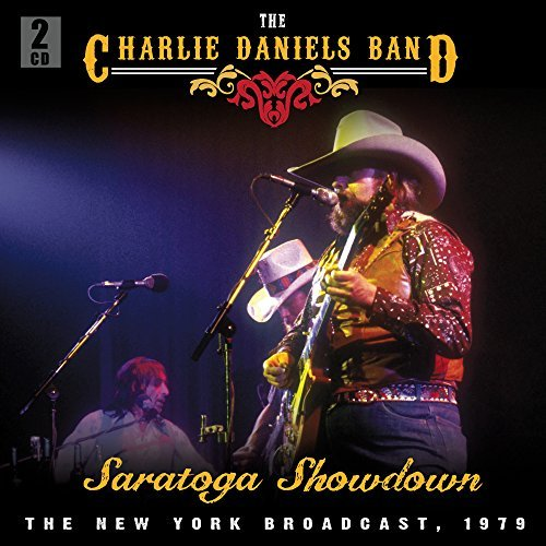 Charlie Daniels Band Saratoga Showdown