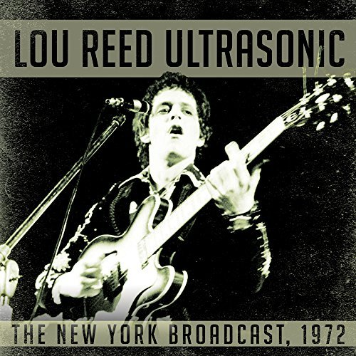 Lou Reed Ultrasonic