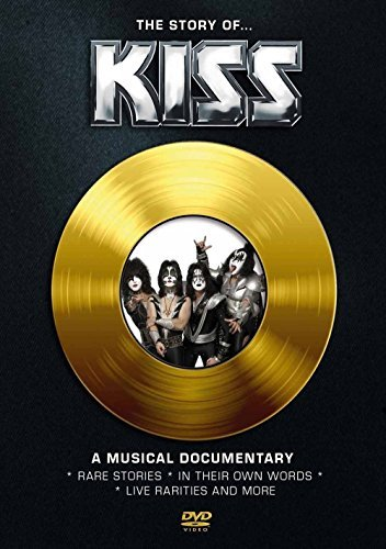 Kiss Story Of