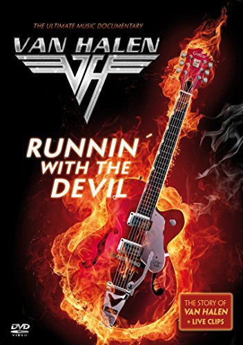 Runnin' With The Devil Van Halen