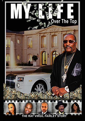 My Life Over The Top My Life Over The Top DVD