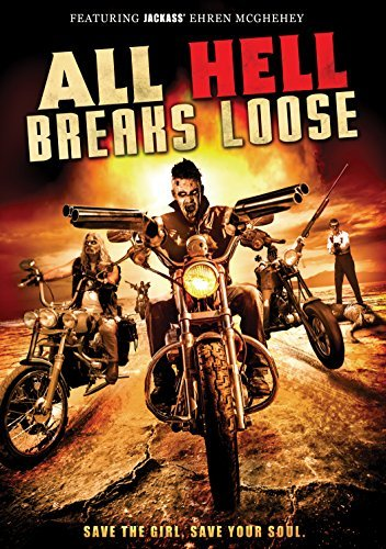All Hell Breaks Loose All Hell Breaks Loose DVD Nr