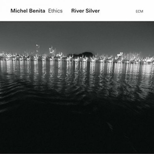 Michel Benita Ethics River Silver