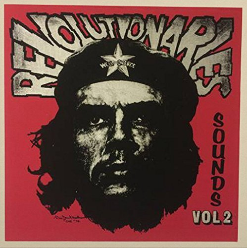 Revolutionaries Revolutionaries Sounds 2 Revolutionaries Sounds 2