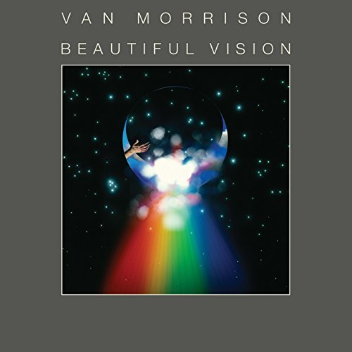 Van Morrison Beautiful Vision