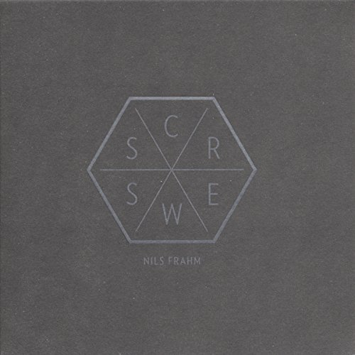 Nils Frahm Screws Reworked