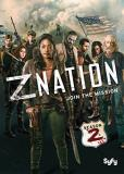 Z Nation Season 2 DVD