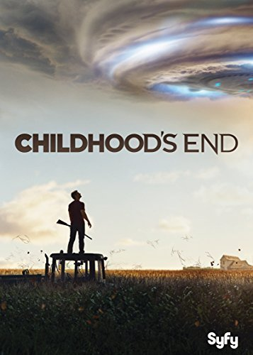 Childhood's End Vogel Ikhile Betts DVD