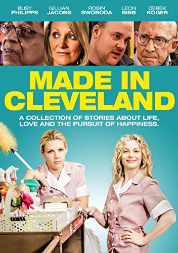 Made In Cleveland Made In Cleveland DVD Nr