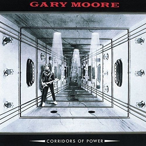 Gary Moore Corridors Of Power Import Jpn Remastered Incl. Bonus Track